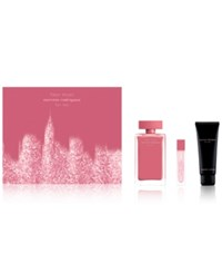 Narciso Rodriguez 3 Pc. For Her Fleur Musc Gift Set No Color