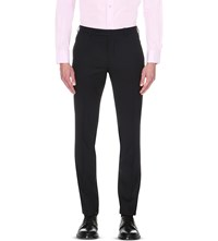 Paul Smith Soho Fit Cotton Travel Trousers Navy