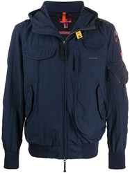 Parajumpers Zipped Up Jacket 60
