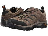 Merrell Moab Ventilator Canteen Boa Men's Lace Up Casual Shoes Brown