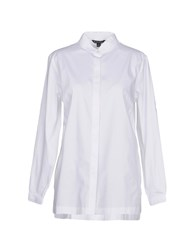 Brooks Brothers Shirts White