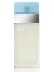 Dolce And Gabbana Light Blue Eau De Toilette No Color .