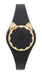 Kate Spade Cat Tracker Black