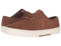 Polo Ralph Lauren Faxon Low New Snuff Sport Suede Men's Lace Up Casual Shoes Brown