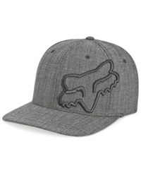 Fox Never Decline Flexfit Hat