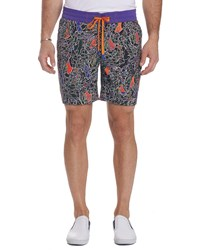 Robert Graham The Great Place Board Shorts Multi