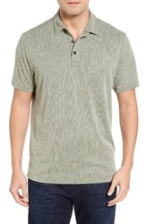 Tommy Bahama Men's Big And Tall Spectator Polo Tea Leaf