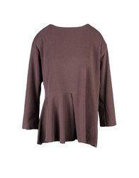 Grazia'lliani Sleepwear Light Brown