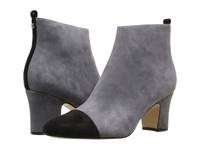 Ivanka Trump Lundy Gray Multi Suede Women's Boots