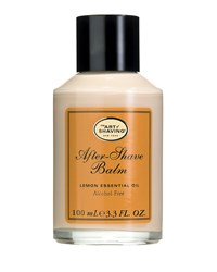 Alcohol Free After Shave Balm Lemon Yellow The Art Of Shaving