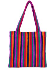 Stouls Zlatti Striped Tote Bag 60