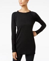 Ideology Striped Tunic Created For Macy's Noir