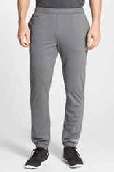 Bpm By Zella Moisture Wicking Athletic Pants Gray