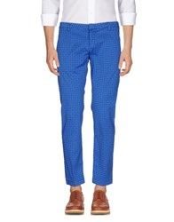 Michael Coal Casual Pants Pastel Blue