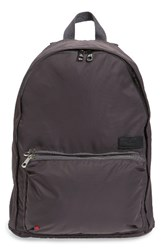 State Bags The Heights Lorimer Backpack Grey