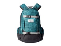Dakine Mission Backpack 25L Mariner Backpack Bags Blue