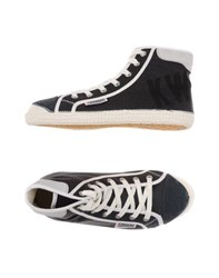 Kawasaki Footwear High Tops And Trainers Women
