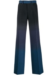 Missoni Gradient Effect Tailored Trousers 60