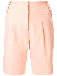 Manning Cartell High Rise Shorts Pink