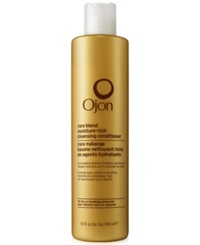 Ojon Rare Blend Moisture Rich Cleansing Conditioner 8.1 Oz