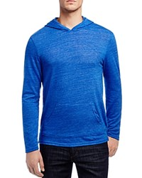 Alternative Apparel Marathon Pullover Hoodie Pacific Blue
