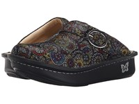 Alegria Seville Professional Spiro Multi Women's Clog Shoes