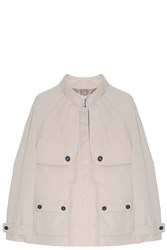Paul And Joe Esterel Jacket Beige