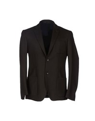 Mauro Grifoni Suits And Jackets Blazers Men Cocoa