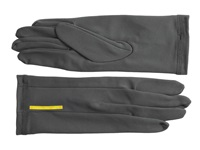 Arc'teryx Phase Liner Glove Iron Anvil Cycling Gloves Gray