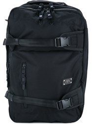 As2ov Small Cordura Dobby 305D 3Way Bag Black