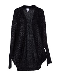 Bench Knitwear Cardigans Women Black