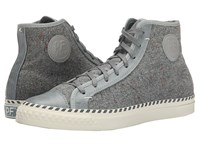 Pf Flyers Rambler Speckled Grey Men's Shoes Gray