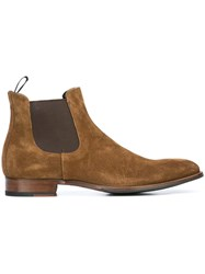To Boot New York Caracas Chelsea Boots Brown