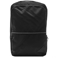 Master Piece Various Backpack Black