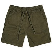Save Khaki X New Balance Utility Short Green