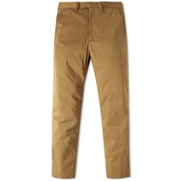 Acne Studios Max Satin Chino Neutrals