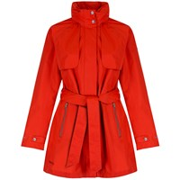 Regatta Gracyn Jacket Red