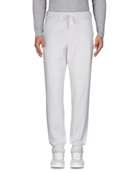 Y 3 Casual Pants White
