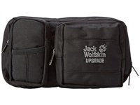 Jack Wolfskin Upgrade Black Backpack Bags