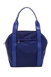 French Connection Janice Tote Blue