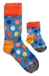 Happy Socks Two Peas In A Pod Gift Set Multi