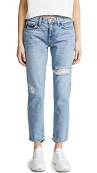 Siwy Billie Bf Jeans Old West
