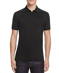 Hugo Slim Fit Polo Shirt Black