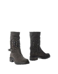 Armani Collezioni Footwear Ankle Boots Women