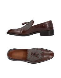 Etro Loafers Dark Brown
