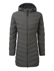 Tog 24 Bramley Womens Down Jacket Grey