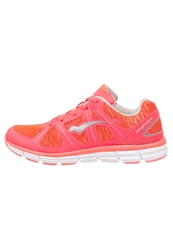 Bagheera Cushioned Running Shoes Coral