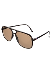 Le Specs Lord Curious Sunglasses Brown