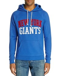 Junk Food New York Giants Pullover Hoodie Liberty