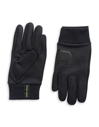Under Armour Coldgear Infrared Core Gloves Black